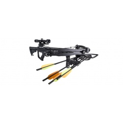 Southern Crossbow Risen XT 350 Crossbow Kit